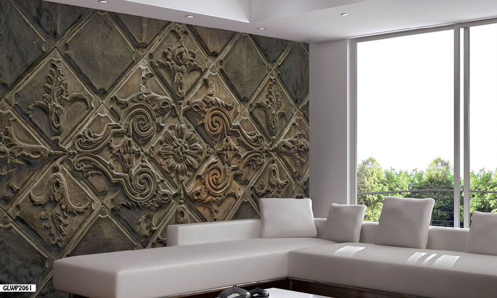 Stone Murals Art Wall Murals Youll Love